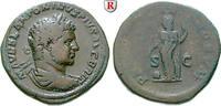 Sesterz 210-213  Caracalla, 198-217 ss  /  f.ss  590,00 EUR  +  10,00 EUR shipping