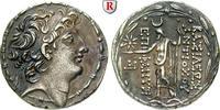 Tetradrachme 121-113 v.Chr. Syrien Königreich der Seleukiden, Antiochos... 420,00 EUR  +  10,00 EUR shipping