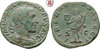 Sesterz 247-249  Philippus I., 244-249 ss  250,00 EUR  +  10,00 EUR shipping