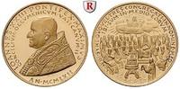 Goldmedaille 1962 Zeitgeschehen 7 g PP, kl. Flecke  320,00 EUR  +  10,00 EUR shipping