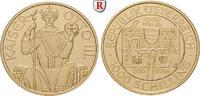 1000 Schilling 1996 Österreich 2. Republik, seit 1945, Gold, 16,2260 g ... 605,00 EUR