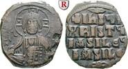 Follis 976-1025 Byzanz Basilius II. und Constantinus VIII., 976-1025 ss+  160,00 EUR