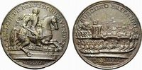 Bronze-Medaille 1744 Brandenburg-Preussen Friedrich II. 1740-1786, Münz... 125,00 EUR  +  5,00 EUR shipping