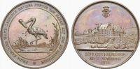 Bronze-Medaille 1874 Städte Haunsheim (bei Dillingen/Donau) Schöne Pati... 175,00 EUR