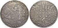 Spruchtaler 1629 Brandenburg-Preussen Georg Wilhelm 1619-1640. Hkspr.,... 1745,00 EUR