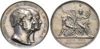 Brandenburg-Preussen AR-Medaille Friedrich Wilhelm IV. 1840-1861.