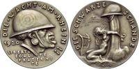 AR-Medaille 1920 Medaillen von Karl Goetz 1875 bis 1950  Mattiert, selt... 565,00 EUR free shipping