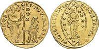 1789-1797 Italien-Venedig Ludovico Mani 1789-1797. Min.Prägeschwäche,... 385,00 EUR free shipping