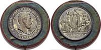 Bronze 1869 Brandenburg-Preussen Friedrich III. 1888. In Original-Etui,... 155,00 EUR  +  5,00 EUR shipping