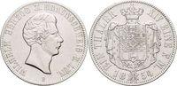 Taler 1854  B Braunschweig-Herzogtum Wilhelm 1831-1884. sehr schön - v... 159,00 EUR  +  5,00 EUR shipping
