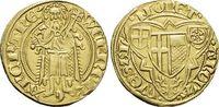 Gold-Gulden o.Jahr um 1414 Trier-Erzbistum Werner von Falkenstein 1388... 775,00 EUR free shipping