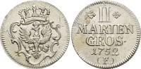 2 Mariengroschen 1752  F Brandenburg-Preussen Friedrich II. 1740-1786, ... 195,00 EUR  +  5,00 EUR shipping