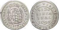1/12 Taler 1695 Sachsen-Albertinische Linie Friedrich August I. der Sta... 39,00 EUR  +  5,00 EUR shipping
