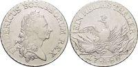 Sterbetaler 1786  A Brandenburg-Preussen Friedrich II. 1740-1786, Münz... 269,00 EUR free shipping