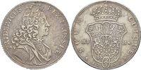 2/3 Taler(Gulden) 1709 Brandenburg-Preussen Friedrich I. 1701-1713. Min... 885,00 EUR free shipping
