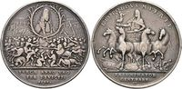 AR-Medaille 1689 Baden-Baden Ludwig Wilhelm 1677-1707. Selten, fast seh... 255,00 EUR free shipping