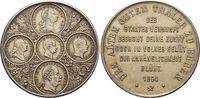 Brandenburg-Preussen AR-Medaille Wilhelm II. 1888-1918.
