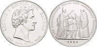 Geschichtstaler 1835 Bayern Ludwig I. 1825-1848. Winz.Kr., vorzüglich ... 585,00 EUR free shipping