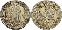 1/4 Taler 1612 Deutscher Orden Maximilian I., Erzherzog von Österreich ... 59,00 EUR  +  5,00 EUR shipping