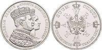 Krönungstaler 1 1861  A Brandenburg-Preussen Wilhelm I. 1861-1888. Ger... 69,00 EUR  +  5,00 EUR shipping