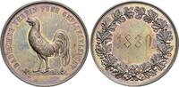 Medaille 1880 Baden-Durlach Friedrich I. 1852-1907. In Original-Etui, s... 155,00 EUR  +  5,00 EUR shipping