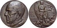 Bronze-Medaille 1910 Medaillen von Karl Goetz 1875 bis 1950  Schöne dun... 385,00 EUR free shipping
