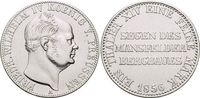 Ausbeutetaler 1856  A Brandenburg-Preussen Friedrich Wilhelm IV. 1840-... 129,00 EUR  +  5,00 EUR shipping