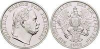 Siegestaler 1866  A Brandenburg-Preussen Wilhelm I. 1861-1888. Schöne ... 195,00 EUR  +  5,00 EUR shipping