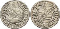 3 Kreuzer (Groschen) 1630 Haus Habsburg / Österreich Ferdinand III. - K... 29,00 EUR  +  5,00 EUR shipping