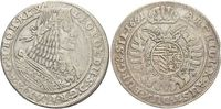 15 Kreuzer 1661  GH Haus Habsburg / Österreich Leopold I. 1657-1705. se... 29,00 EUR  +  5,00 EUR shipping