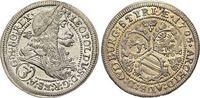 3 Kreuzer 1705 Haus Habsburg / Österreich Leopold I. 1657-1705. vorzügl... 39,00 EUR  +  5,00 EUR shipping