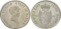 20 Kreuzer 1809  L Nassau Friedrich August 1803-1816. Vs.l.just., selte... 195,00 EUR  +  5,00 EUR shipping