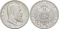 2 Mark 1892  F Württemberg Wilhelm II. 1891-1918. sehr schön - vorzügli... 79,00 EUR  +  5,00 EUR shipping