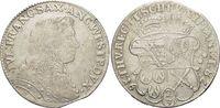 2/3 Taler(Gulden) 1678 Lauenburg-Herzogtum Julius Franz 1666-1689. Schw... 99,00 EUR  +  5,00 EUR shipping
