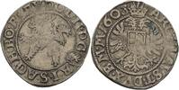 Weissgroschen 1603 RDR Böhmen Kuttenberg Rudolph II., 1576-1612. ss  160,00 EUR  +  3,00 EUR shipping