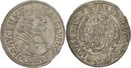 3 Kreuzer 1695 Mähren Olmütz Karl von Liechtenstein, 1664-1695. ss  50,00 EUR  +  3,00 EUR shipping