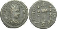 Bronze 253-260 Pisidien Antiochia Valerian, 253 - 260 ss  60,00 EUR  +  3,00 EUR shipping
