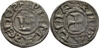 Denier 1050-1150 France Bistum Lyon Anonym ss  130,00 EUR  +  3,00 EUR shipping