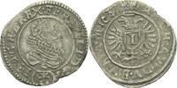 Kreuzer 1637 RDR Böhmen Prag Ferdinand II., 1618-1637. ss  50,00 EUR  +  3,00 EUR shipping