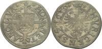 Batzen 1639 Schweiz Zürich  ss  40,00 EUR