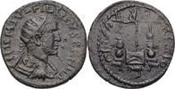Bronze 244-249 Pisidien Antiochia Philippus I. Arabs, 244 - 249. ss  60,00 EUR  +  3,00 EUR shipping