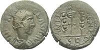Bronze 268-270 Pisidien Antiochia Claudius II. Gothicus, 268 - 270 ss  40,00 EUR  +  3,00 EUR shipping