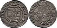 Denar 1527 Ungarn Kremnitz Johann I. Zapolya, 1526-1540 vz  65,00 EUR