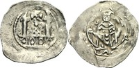 Pfennig 1170-1200 Austria Kärnten Friesach Adalbert II. von Böhmen 1168... 75,00 EUR