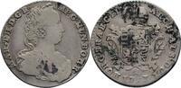 1/4 Dukaton 1751 RDR Brabant Brügge Maria Theresia, 1740-1780 fleckig, ... 80,00 EUR  +  3,00 EUR shipping