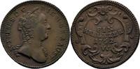 Kreuzer 1762 RDR Austria Habsburg Wien Maria Theresia, 1740-1780 vz  45,00 EUR  +  3,00 EUR shipping