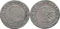 Groschen 1530 Ostpreussen Königsberg Albrecht von Brandenburg, 1525-156... 50,00 EUR  +  3,00 EUR shipping