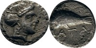 Obol 370-360 Paphlagonien Sinope Datames (Circa 384-362 BC). ss  300,00 EUR free shipping