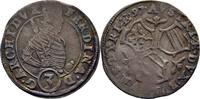 3 Kreuzer 1597 RDR Steiermark Graz Ferdinand II., 1592-1618 ss  200,00 EUR free shipping