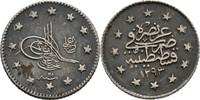 Kurush 1876-1909 Türkei Osmanen Abdul Hamid II., 1876-1909 AD Schrötlin... 7,00 EUR  +  3,00 EUR shipping